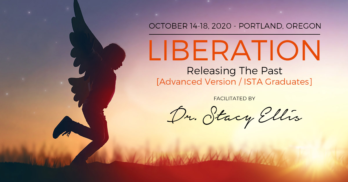 Liberation - Releasing The Past
